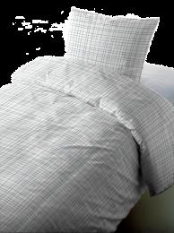 Engholm ´Nora´ bæk & bølge sengetøj 140x220 cm