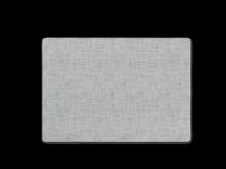 Juna dækkeserviet ´Nature´ 43x30 cm - Grå