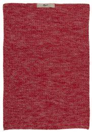 Ib Laursen ´Mynte´ håndklæde - Strawberry melange