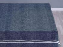 Södahl ´Tradition´ dug 140x320 cm - Indigo blå