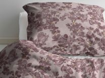 Södahl ´Blossom´ sengetøj 200x220 cm - Berry