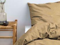 Södahl ´Common´ sengetøj 200x220 cm - Golden