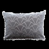 Pagunette ´Pound´ pyntepude 40x60 cm - Grå
