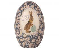 Maileg påske æg - Blå