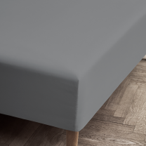 Juna ´Boxlagen´ 180x200x30 cm - Grå