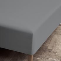 Juna ´Boxlagen´ 160x200x30 cm - Grå