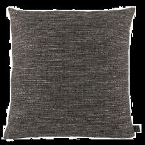 Pagunette ´Chanel´ pyntepude 45x45 cm - Mørk beige