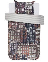 Covers & co ´Chess´ sengesæt 140x200 cm - Multi