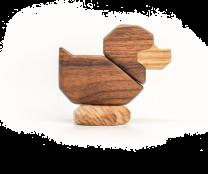 Fablewood ´Ælling´ trædyr