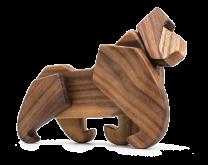 Fablewood ´Gorilla´ trædyr