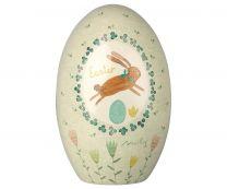 Maileg påske æg - Grøn