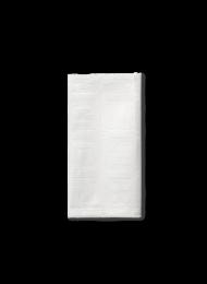 Juna ´Squares - Bjørn Wiinblad´ mundservietter 45x45 cm 4 stk - Råhvid
