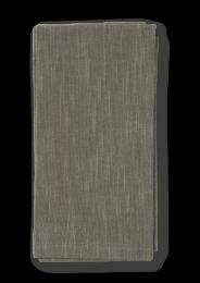 Juna ´Basic´ bordløber 45x150 cm - Oliven grøn