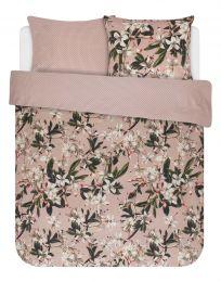 Essenza ´Lily´ sengesæt 200x200 cm - Rosa