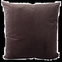 Pagunette ´Velta´ pyntepude 45x45 cm - Muldvarp