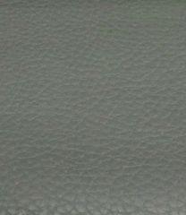 Munke-tex ´Monaco´ bordløber i imiteret skind 45x140 cm - Grå