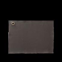 Juna ´Rå´ dækkeserviet 43x30 cm - Brun