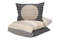 Turiform ´Akse´ sengetøj 140x220 cm - Beige