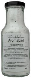 Munkholm aromabad - Pebermynte/brændenælde