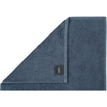 Cawö  ´Heritage´ håndklæde 80x150 cm - Blå