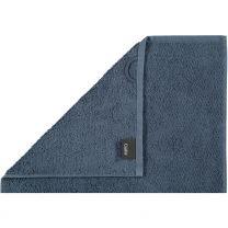 Cawö  ´Heritage´ gæstehåndklæde 30x50 cm - Blå