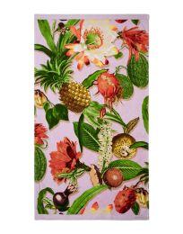 Essenza ´Catherine´ strandlagen 100x180 - Sart lilla