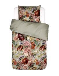Essenza ´Claire´ sengesæt 140x200 cm - Agate grey/grå