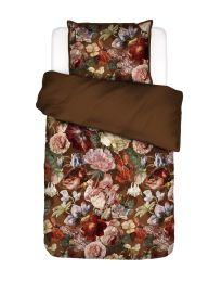 Essenza ´Claire´ sengesæt 140x200 cm - Cinnamon/kanel