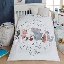 bySKAGEN ´Dream all night´ sengetøj 140x200 cm