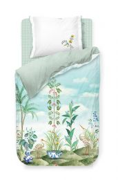 PIP Studio ´Jolie´ sengesæt 140x220 cm - Hvid