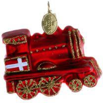 Brink Nordic Tog 7 cm - Rød