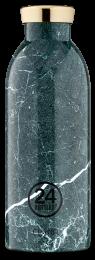24Bottles ´Clima´ termoflaske 500 ml - Green Marble