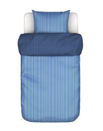 Marc O´Polo ´Jarna´ sengetøj 140x220 cm - Blå
