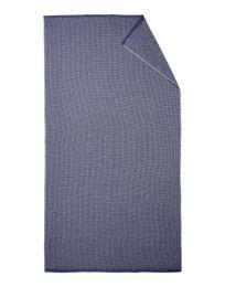 Marc O´Polo ´Lund Hammam´ håndklæde 100x180 cm - Navy