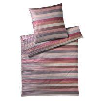 Elegante ´Change´ sengetøj 135x200 - Lilla nuancer