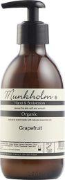 Munkholm Organic hand & bodylotion 250 ml - Grapefruit
