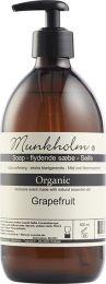 Munkholm flydende sæbe 500 ml - Grapefruit