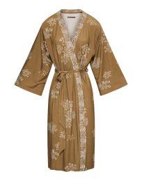 Essenza ´Sarai Lauren Boheme´ kimono str S  - Cinnamon/kanel