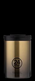 24Bottles ´Travel Tumbler´ Termokrus 350 ml - Skyglow