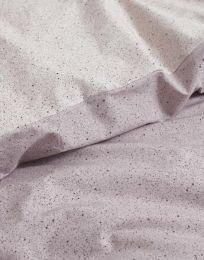 Marc O´Polo ´Spray´ sengetøj 140x220 cm - Lys lavendel