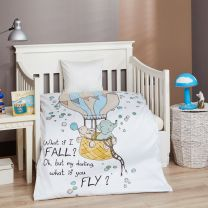 bySKAGEN ´What if I fall´ babysengetøj