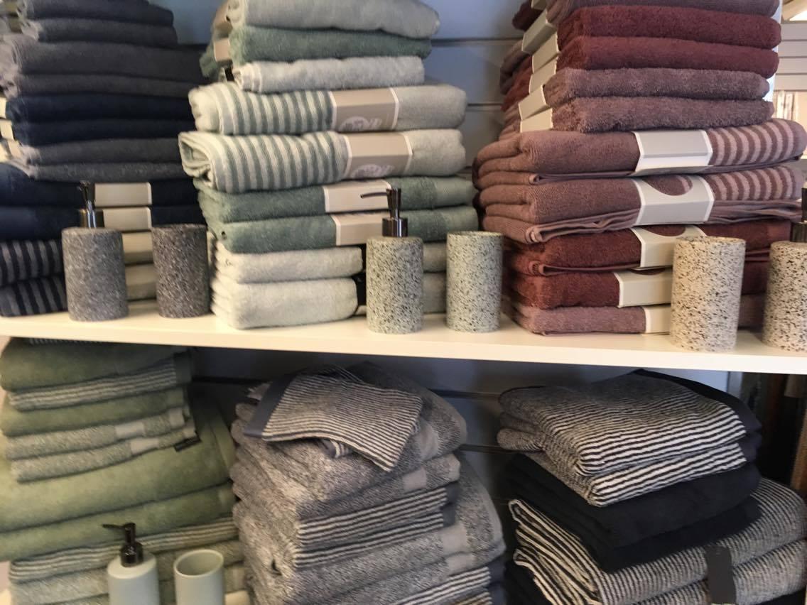 Södahl håndklæder