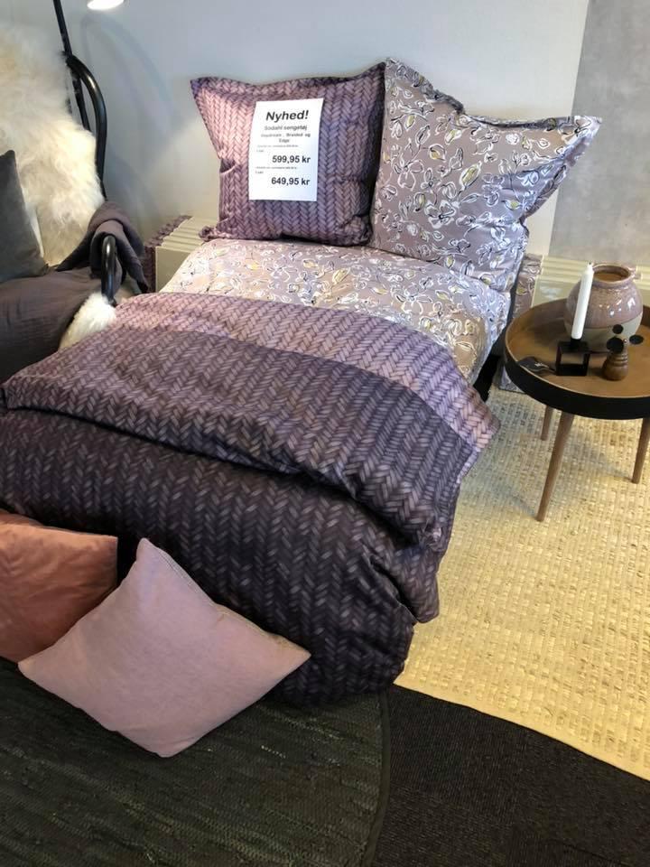 södahl sengetøj